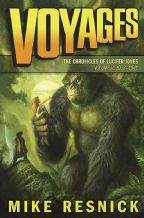 Voyages [signed hardcover] by Mike Resnick